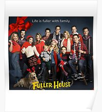 Fuller House Season 2 netflix Poster