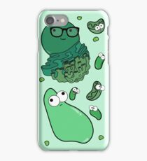 Plant Cell Cover iPhone Case/Skin