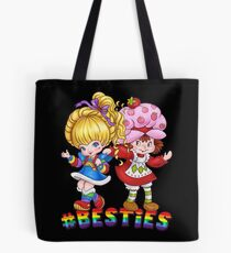 Besties Tote Bag