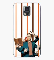 Ryan Gosling 6 Case/Skin for Samsung Galaxy