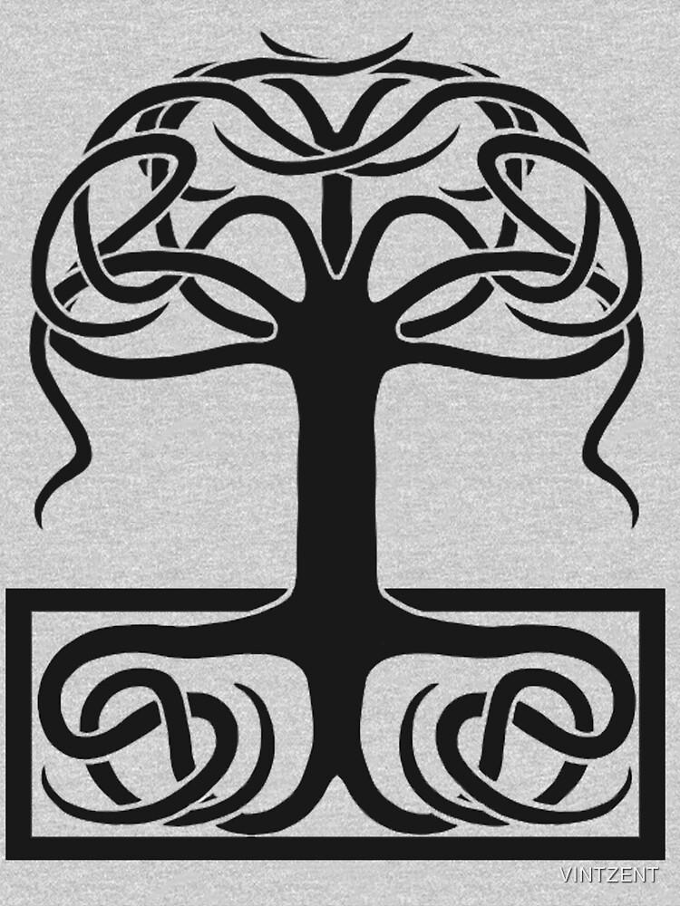 The World Tree, Yggdrasil | Unisex T-Shirt