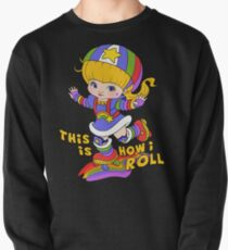 This is How I Roll Pullover Sweatshirt