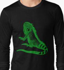 IGUANA t-shirt T-Shirt