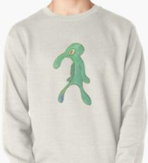 I Call It Bold And Brash Pullover
