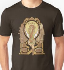 Huntress of Jorrvaskr Unisex T-Shirt