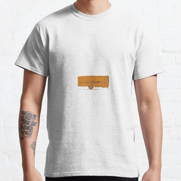 lonely days Classic T-Shirt