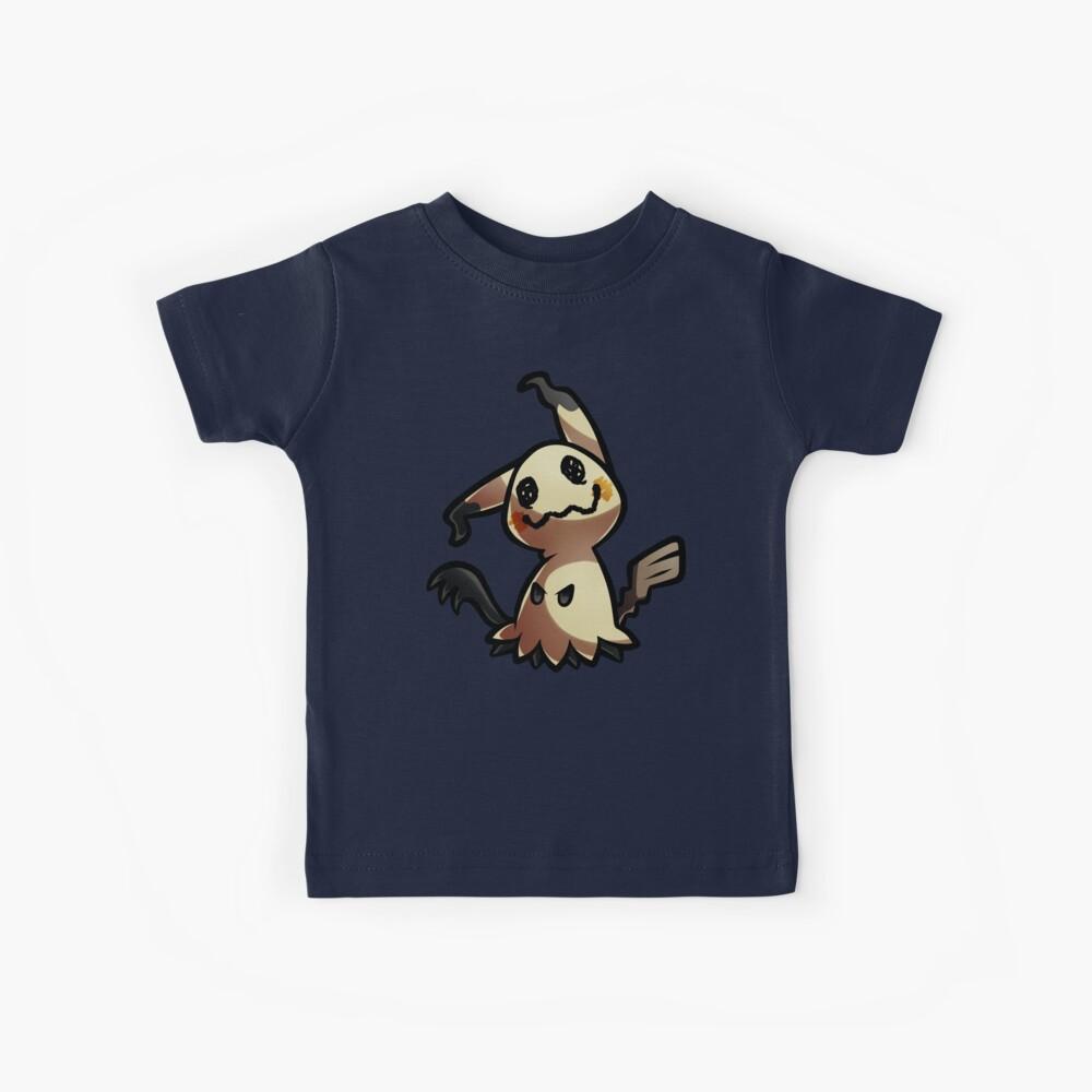 Mimikyu Camiseta para niños