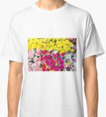 Blumensträuße Classic T-Shirt