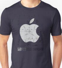 Apple Construction Dimensions T-Shirt