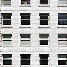 Outside My Window by Malik Jayawardena