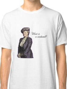 dowager Classic T-Shirt