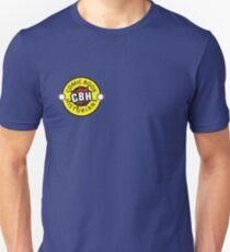 CBH shirt Unisex T-Shirt