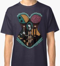 Ragdoll Corset Classic T-Shirt