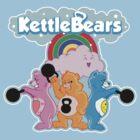KETTLEBEARS V.2 by Wookiehumper