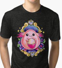 Chansey, Tri-blend T-Shirt