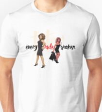 Tina Turner - Every Rule Broken Unisex T-Shirt