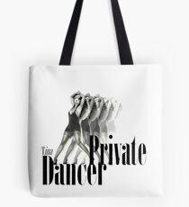 Tina Turner - Private Dancer Tote Bag