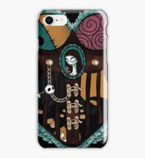 Ragdoll Corset iPhone Case/Skin