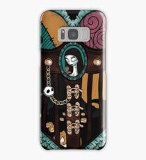 Ragdoll Corset Samsung Galaxy Case/Skin