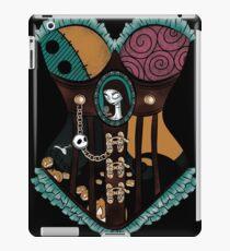 Ragdoll Corset iPad Case/Skin