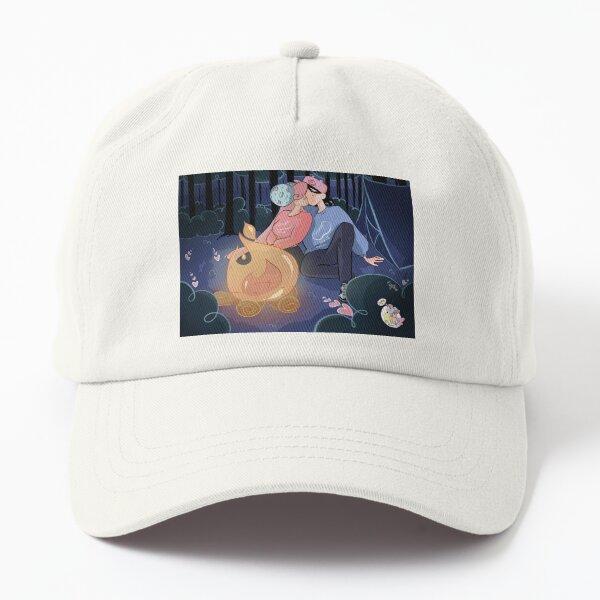 Schweinchen&Donut_Kuss Dad Hat