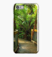 Otway Rainforest iPhone Case/Skin