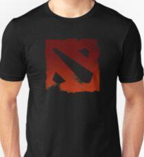 DotA 2 Dirt T-Shirt