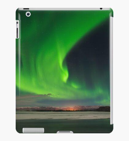 The Curtain Drops iPad Case/Skin