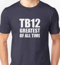 TB12 Unisex T-Shirt