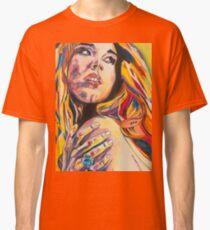 Sag mir was wir jetzt machen Classic T-Shirt