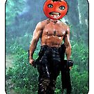Rambo, Warrior Tomato - First Blood by JoelCortez