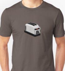 Frakking Toaster Slim Fit T-Shirt