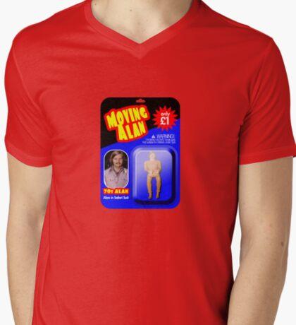 Moving Alan. 70s Alan T-Shirt