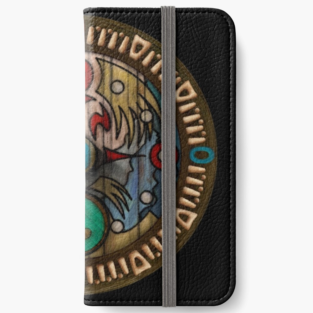 Clock Town iphone case
