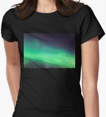 Northern lights close-up T-Shirt