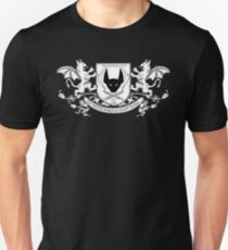 The Bundycoot - Coat of arms Unisex T-Shirt