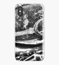 Helmet & goggles. iPhone Case/Skin
