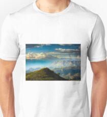 Sidelight on the ridge Unisex T-Shirt