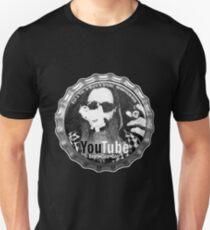 Beard Cigar Beer - Tees 'n Stuff Unisex T-Shirt
