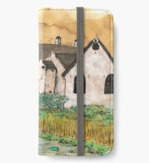 Castle Doddendael iPhone Wallet/Case/Skin