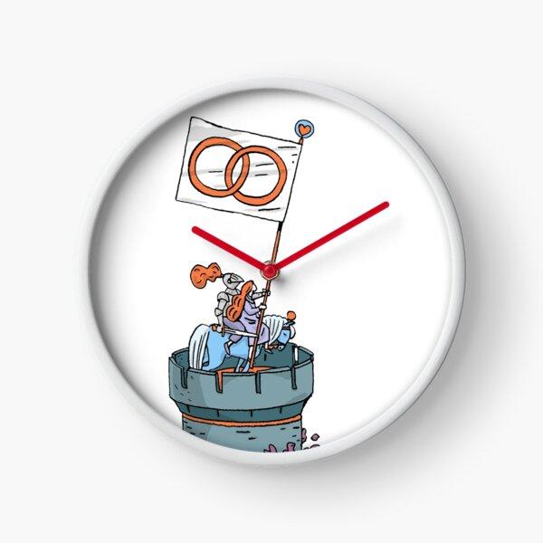Treue Uhr