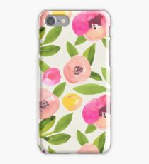 Spring is coming! iPhone Case/Skin