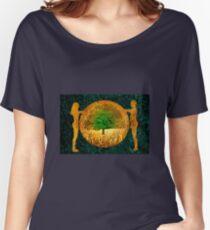 Tree of Life - Garden of Eden Women's Relaxed Fit T-Shirt