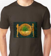 Tree of Life - Garden of Eden Unisex T-Shirt
