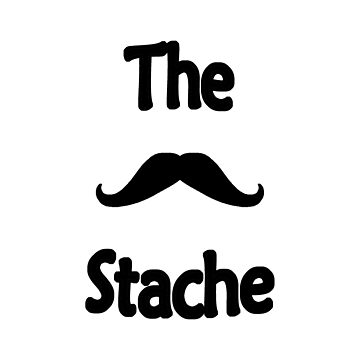 The Stache by PeakeCreations
