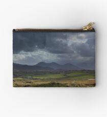 ireland donegal  holyhead Studio Pouch