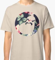 Floral Ice Climbers Classic T-Shirt