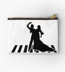 flamenco dancers Studio Pouch