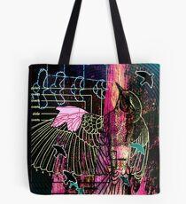 Migratory Pattern Tote Bag
