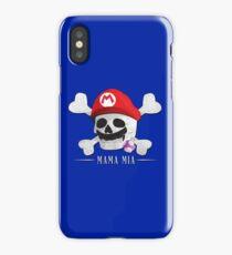 Mama Mia iPhone Case/Skin